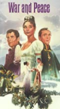 War and Peace [USA] [VHS]
