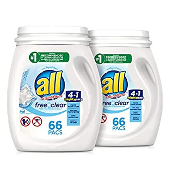 Best all clear laundry detergent Reviews