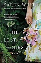 BY White, Karen ( Author ) [{ The Lost Hours By White, Karen ( Author ) Apr - 07- 2009 ( Paperback ) } ]