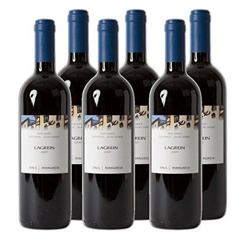 Südtiroler Lagrein Sand Dunkel DOC 2019 Südtirol Italien Rotwein trocken (6x 0.75 l)