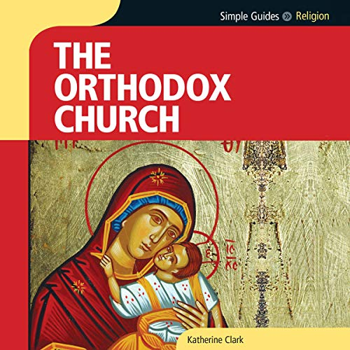 Orthodox Church, Simple Guides cover art