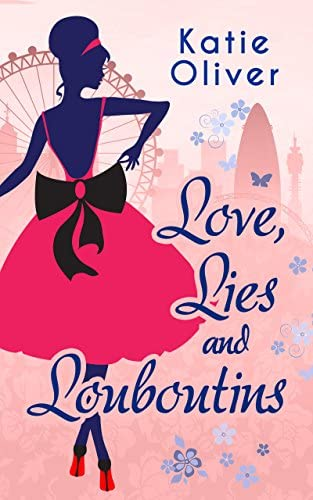 Love Lies And Louboutins Marrying Mr Darcy Book 2 product image