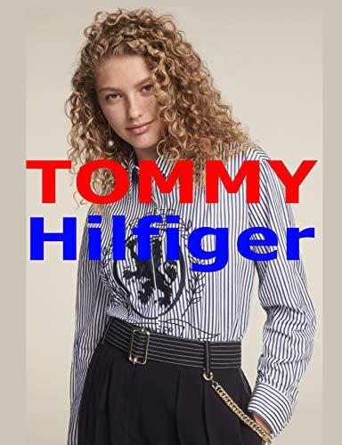 Tommy Hilfiger (English Edition)