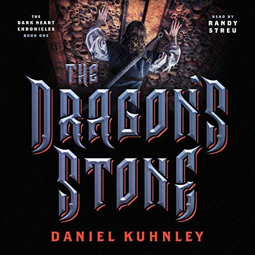 The Dragon's Stone Audiobook By Daniel Kuhnley cover art
