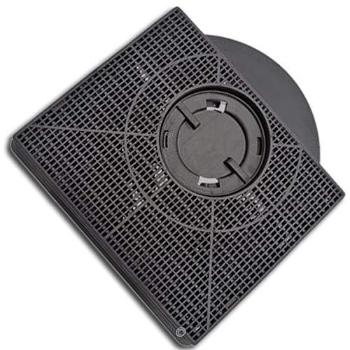 FAURE - filtre charbon pour hotte FAURE