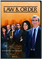 Law & Order: The Sixteenth Year [DVD] [Import]