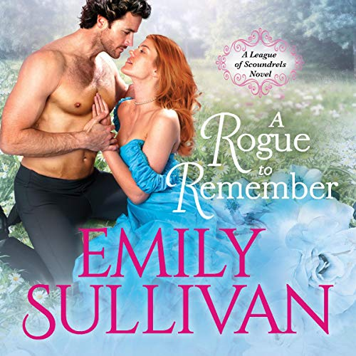 A Rogue to Remember Audiobook By Emily Sullivan cover art