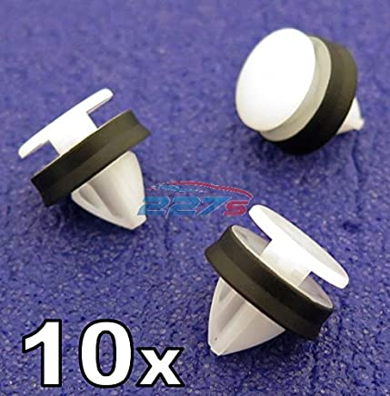 140/mm qualit/é industrielle Lot de 10/colliers de serrage W1/serrage /Ø 120 largeur 9/mm filetage DIN 3017 escargot Il-Bi/®