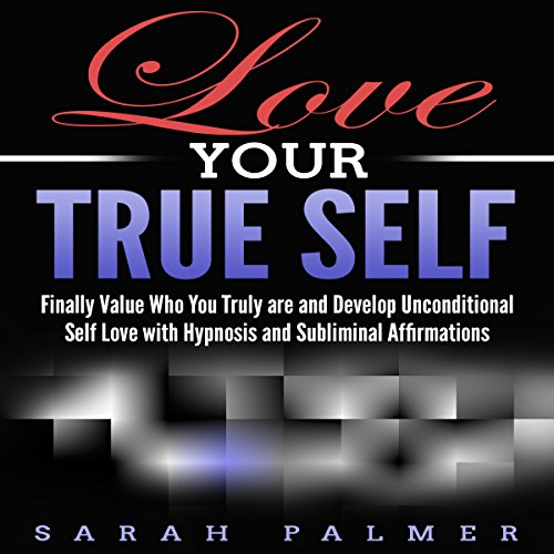 Love Your True Self cover art