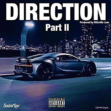 Direction, Pt. 2