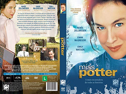 Miss Potter [DVD]