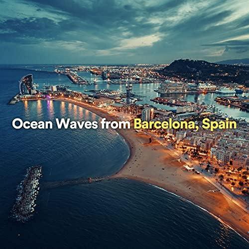 Ocean Sounds, Ocean Waves For Sleeping, Loopable Atmospheres & Calm Ocean Sounds