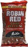 Dynamite Baits Robin Red Pellets de Carpa de Pesca, Rojo, 15 mm