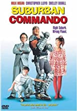 Best suburban commando dvd Reviews