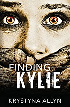 Finding Kylie (The Hybrid Series Book 1) by [Krystyna Allyn]
