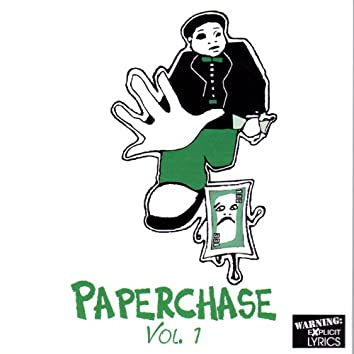 Paperchase Volume 1