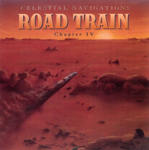 Road Train: Chapter 4
