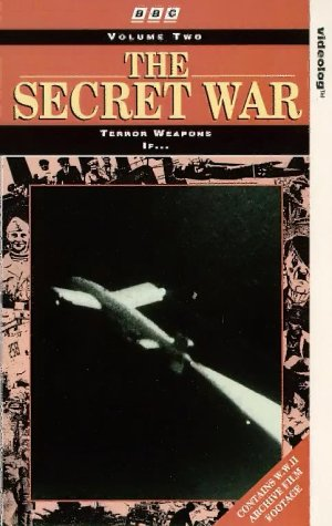 Vol. 2 - If... / Terror Weapons