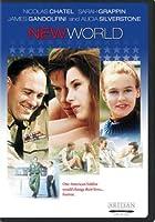 NEW WORLD