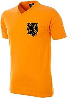 copa Holland V-neck T-shirt heren T-shirt met V-hals
