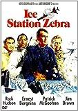 Ice Station Zebra