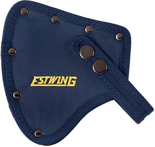 ESTWING Nylontasche blau für die Axt E44A und E45A
