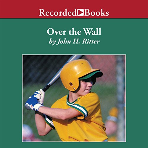 Over the Wall audiobook cover art