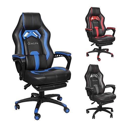 Okeysen Gaming Chair,Ergonomic High Back Office Desk Chair, Swivel...