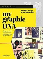 My Graphic DNA \ Design de portfolios &  autopromotion \ Diseno de portfolios y autopromocion: Portfolio Design & Self-Promotion