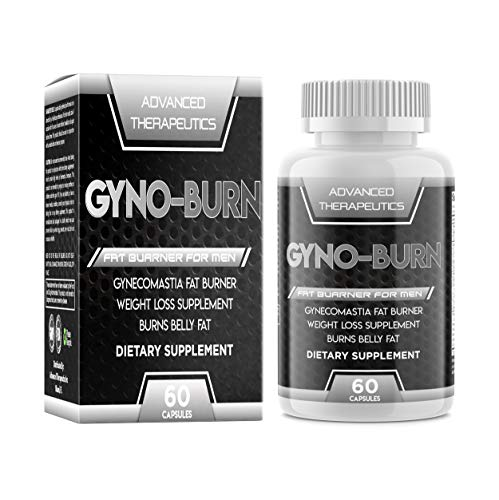 Gyno-Burn Pills Male Chest Fat Burner Reduces Breast Fat and Eliminates Embarrassing Man Boobs Fast. Male Boob Fat Burners Target Stubborn Man Boobs Helping You Lose The Male Boobs Fat