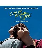 Original Soundtrack - Call Me By Your Name