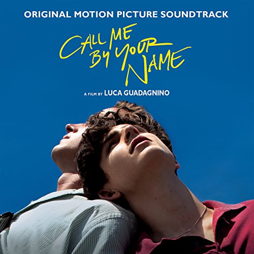 Call Me By Your Name (Banda Sonora Original)