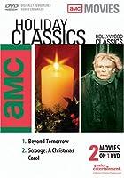 Beyond Tomorrow & Scrooge [DVD]