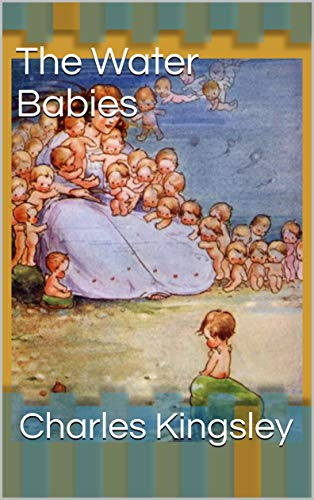 The Water Babies (English Edition)