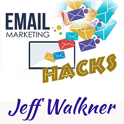 Email Marketing Hacks cover art