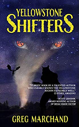 Yellowstone Shifters