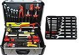 Famex Werkzeuge 723-97 Maletín de herramientas