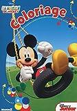 La Maison de Mickey - Coloriage
