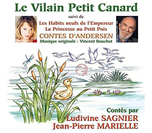 Le Vilain Petit Canard & Autres Contes: Andersen