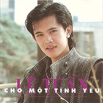 Lê Tuấn - Cho một tình yêu