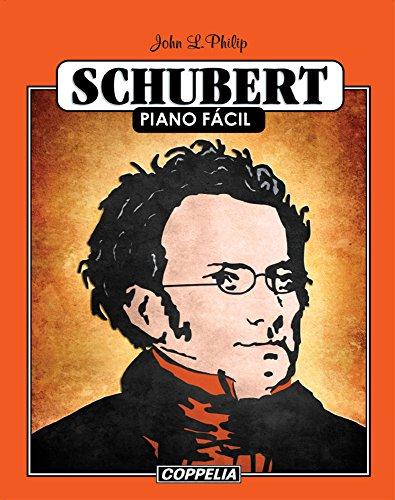Schubert Piano Fácil