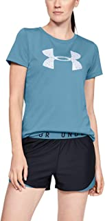 Under Armour Women's Tech Ssc Graphic T-Shirt