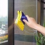 Betty Limpiador de Cristales magnético de Doble Cara Limpiaparabrisas Cepillos de Limpieza para Lavar Windows Herramienta de Limpieza del hogar