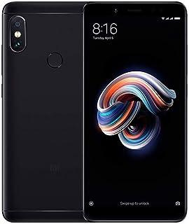 Smartphone Xiaomi Redmi Note 5 Versão Global 5,99 Polegadas 4GB RAM 64GB ROM
