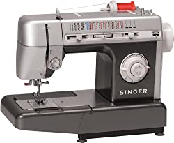 Budget Choice for Best Heavy Duty Sewing Machine: Singer Commercial Grade Sewing Machine
