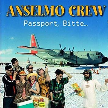 Passport, Bitte...