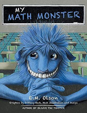My Math Monster