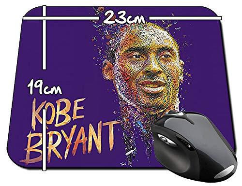 Kobe Bryant The Lakers Los Angeles Lakers NBA Tappetino per Mouse Mousepad PC