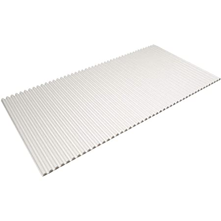 東プレ 風呂ふた シャッター式イージーウェーブネオ 75×150cm ホワイト L15