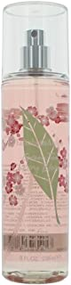 Green Tea Cherry Blossom by élízábéth árdén 8 oz Fine Frágránce Míst Spray for Women